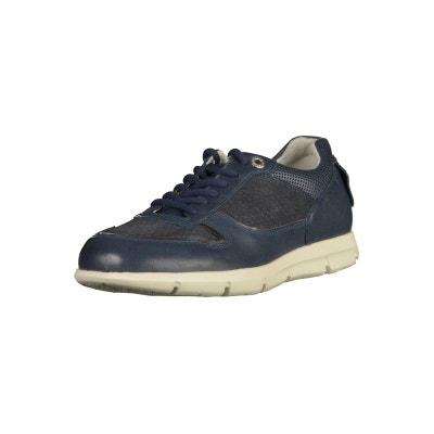 c85ce3a66919 Sneaker Cincinnati Cuir naturel BIRKENSTOCK