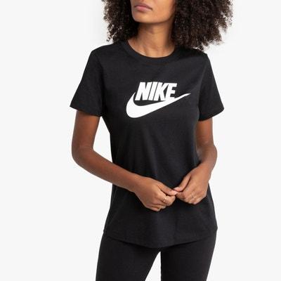 t shirt nike femme court