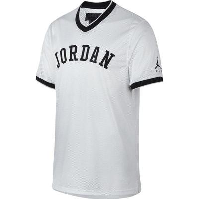 huge discount 2a858 1da70 T-Shirt Jordan MESH Jersey - AR0028 - T-Shirt Jordan MESH Jersey