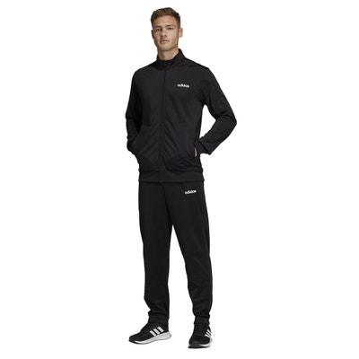 new product c5cb7 a2c54 Fato de treino multidesportivo, Basics Fato de treino multidesportivo,  Basics adidas Performance