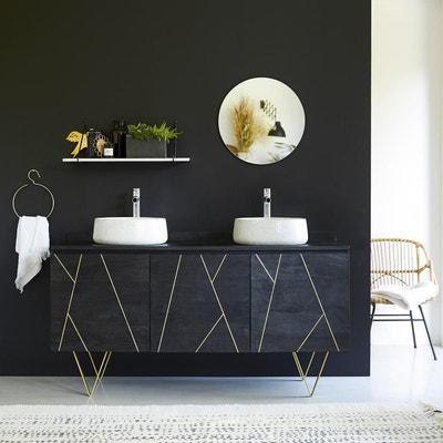 Vasque noire | La Redoute