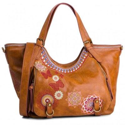 6fba2958e1 sacs portés main textile sacs portés main textile DESIGUAL