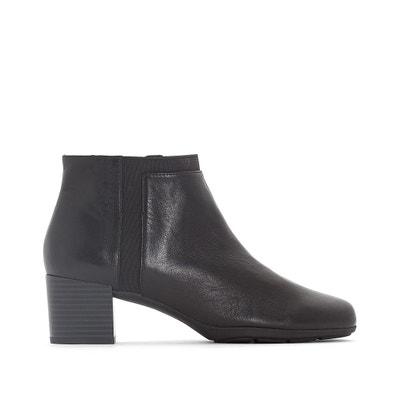 d87d7226ed9 Zapatos de Mujer Tallas Grandes Geox