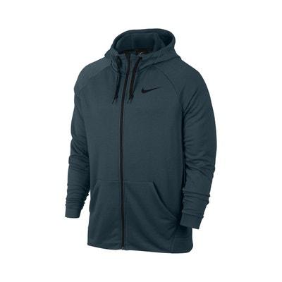 717cac036fc1 Sweat zippé à capuche d entrainement Nike Dry Sweat zippé à capuche  d entrainement