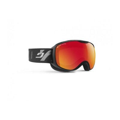 23606a0d15 Masque de ski mixte JULBO Noir Brillant PIONEER Noir Spectron 3 CF Masque  de ski mixte