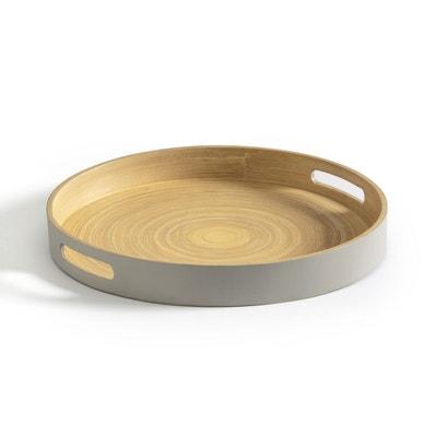 Mini bambou découpe planche Gourmet Présentation Plateau de service plateau ECO