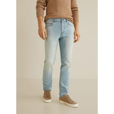 Jeans Man Redoute Solde En Mango Homme La 8wr7BR8nEx