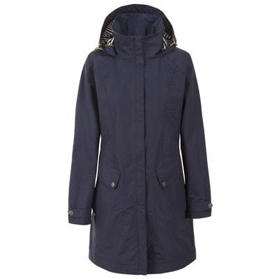 no sale tax fashion styles lowest price Veste impermeable femme | La Redoute