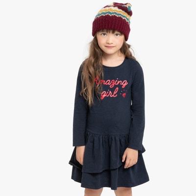 Vestidos De Niña La Redoute