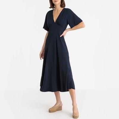 99d799ea93792 Robe longue CINDY Robe longue CINDY SAMSOE AND SAMSOE