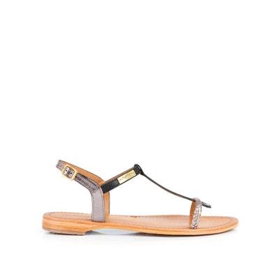 aspect esthétique Prix 50% chaussures authentiques Nu pieds noir   La Redoute