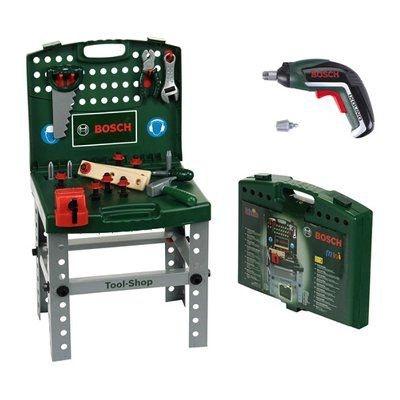 Bosch La valise d'outils atelier établi Bosch La valise d'outils atelier établi BOSCH
