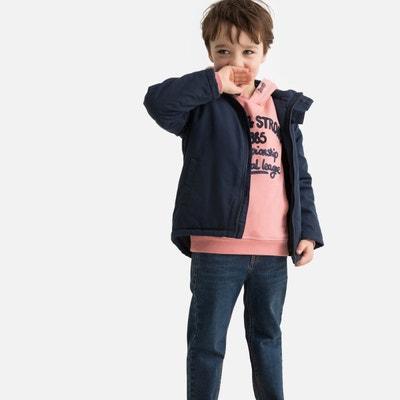 3 AnsLa Enfant 16 Vêtements ManteauBlouson Garçon Redoute CeordxBW