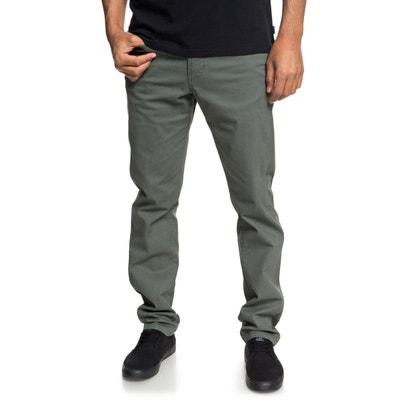 Pantalon Straight Straight La Redoute Pantalon La Redoute Pantalon rqFwtzr