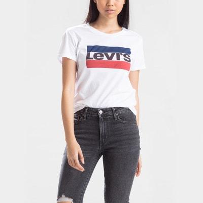 T-shirt Sportswear logo THE PERFECT TEE T-shirt Sportswear logo THE PERFECT TEE LEVI'S