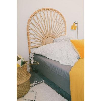 Tête de lit rotin | La Redoute