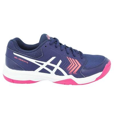 chaussure femme tennis asics