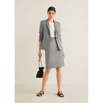 3feac5fee03713 Tailleur gris femme | La Redoute
