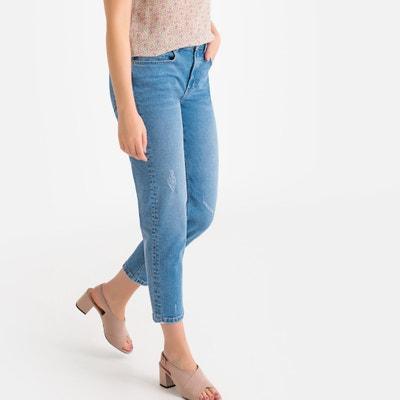 0dcf5404eb Jeans boyfit Jeans boyfit LA REDOUTE COLLECTIONS