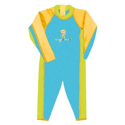 5c30b82067 Caraïbi Combinaison maillot anti UV bébé longue Caraïbi Combinaison maillot  anti UV bébé longue MAYOPARASOL
