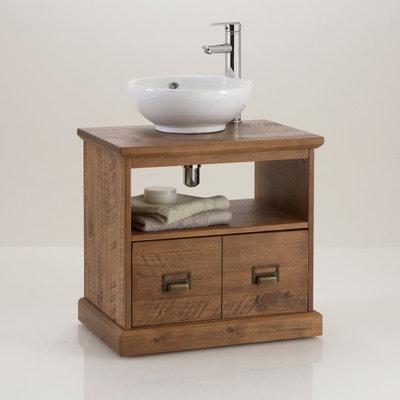 Meuble vasque ancien | La Redoute