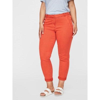 b158d16ce3540 Pantalon Taille classique Pantalon Taille classique JUNAROSE