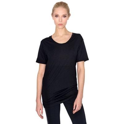 e155d63ab737 T-shirt oversize en jersey fluide RENOMA