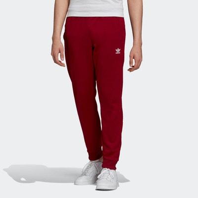 Pantalon survêtement adidas rouge   La Redoute