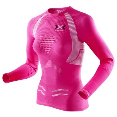 The Trick - Sous-vêtement de sport Femme - L S rose The Trick. X-BIONIC 6c33d670c49