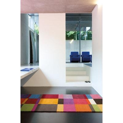 tapis ligne pure la redoute. Black Bedroom Furniture Sets. Home Design Ideas