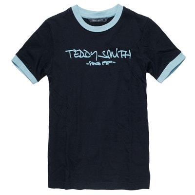 8647e78f25a92 T-shirt manches courtes 10-16 ans T-shirt manches courtes 10-. (0). TEDDY  SMITH