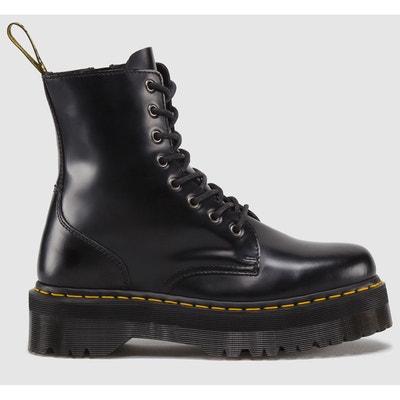63811ac9185 Boots cuir à lacet Jadon DR MARTENS