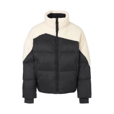 nouveau concept 3d490 060cf Manteau nylon femme | La Redoute