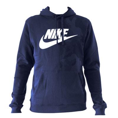 new appearance famous brand best shoes Nike tech fleece bleu militaire | La Redoute