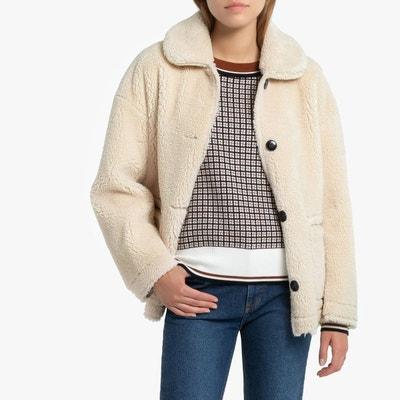 cheap sale coupon code purchase cheap Blouson femme | La Redoute