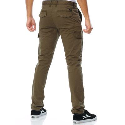 Treillis Pantalon Pantalon Redoute Battle Treillis Battle La La qX5x8t