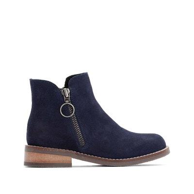 prix de liquidation acheter pas cher les mieux notés dernier Boots, bottines fille | La Redoute