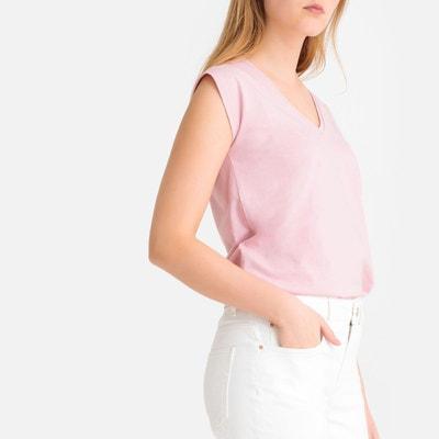 99cd18e206bae T-shirt en coton bio