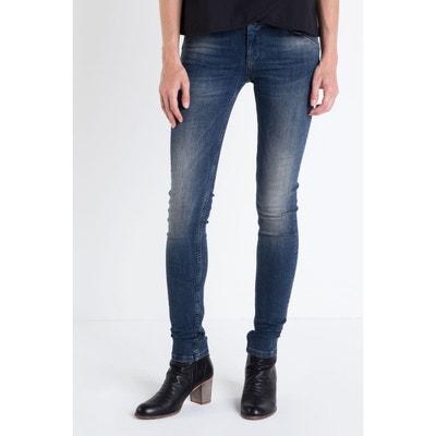 Jean skinny push up Jean skinny push up BONOBO. Soldes 812d8869a29
