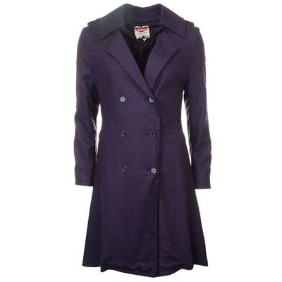e45ebc86a7e3e Trench manteau manche longue Trench manteau manche longue LEE COOPER
