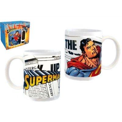 KAS DESIGN. Tasse à Expresso Superman Costume. 26 2eaaa1c8a2a