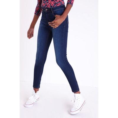 abc4a5cfe0783 Jean slim taille haute Instinct Jean slim taille haute Instinct BONOBO