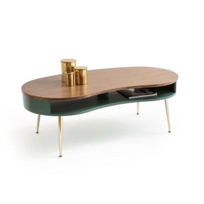 Table Basse Rangement Bouteille La Redoute