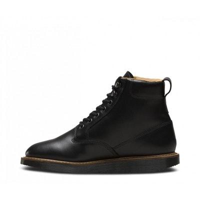 Boots Dr. Martens Omari Black Analine - 227444001-OMARI Boots Dr. Martens  Omari 43794a5c16b1