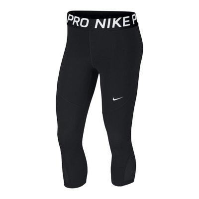 Legging de fitness 3 4 Pro BQ9761-011 NIKE ffebc09100b
