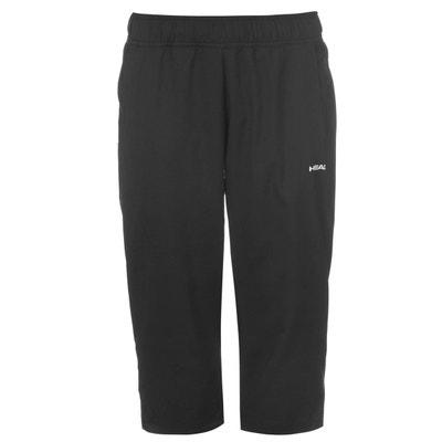 Pantalon bas de survêtement taille élastique HEAD a1a81825582