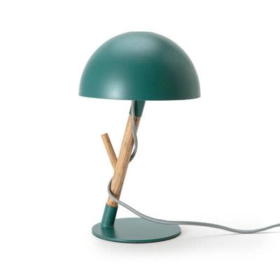 Lampe De Chevet Verte La Redoute