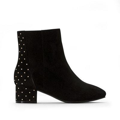 chaussures de sport 5e272 2422f Boots, bottines femme | La Redoute