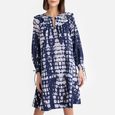 15373f39bd6 Robe ample tie and dye Robe ample tie and dye ANTIK BATIK