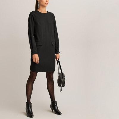 Robe Pour Femme Ronde Elegante La Redoute